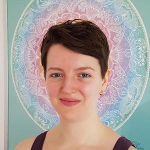 Mira Keienburg - Psychologische Beraterin