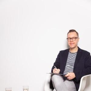 Olaf Arndt - Life Coach Berlin